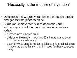 Essay About Invention An Essay On Necessity Is The Mother Of Invention