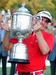 Keegan Bradley takes talk with Golden Bear to heart | 2020 Masters