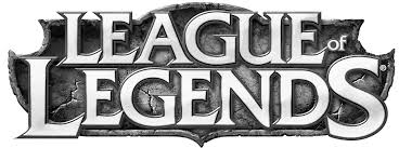 League of Legends Logo PNG Pic | PNG Mart
