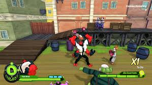 new ben 10 and adventure time games announced for pc ps4 xbox one and nintendo switch