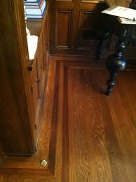 Floor Decor In Norco Ca Low Contrast Accent Border In Whole House Hardwood Floor Design
