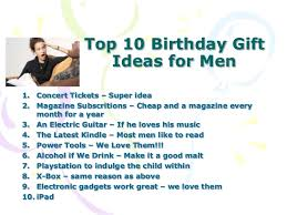 gifts design ideas uniqe gift ideas for men who have everything intended for gifts for