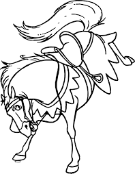 H For Horse Coloring Page H Coloring Page H Is For Horse Coloring