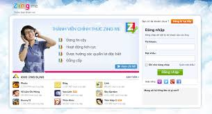 Zing Me Vietnamese Made Social Networks Where Are They Now Where