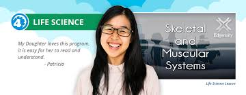 middle life science course overview