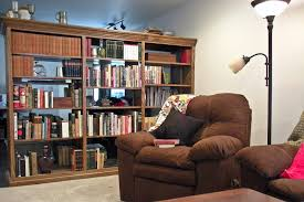 Living Room Bookshelves Five Sixteenths Blog Wednesday Decor Style An Eclectic Old