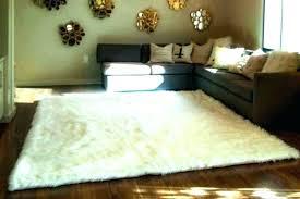 luxury white gy rugs or big white fluffy rug gy rugs fuzzy area medium