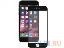 <b>Защитное стекло</b> 3D Deppa для Apple iPhone 6/6S Plus, 0.3 мм ...