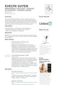 Sample Resume Senior Buyer Free Sample Resume Free Sample Resume Cover