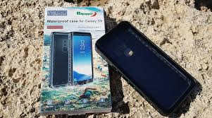 Best Samsung <b>waterproof case</b> Galaxy S9/S10 [Review] 2020 ...