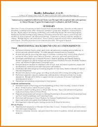 11 Social Worker Resume Examples Cv For Teaching