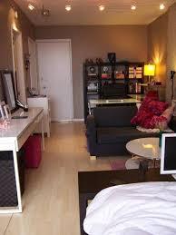 Modern Interior Design For Small Rooms 15 Space Saving Studio Small Studio Apartment Design