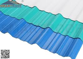 durable upvc corrugated roofing sheets 1130mm profile plastic roofing panels