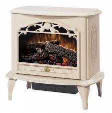 29 6 dimplex celeste cream stove electric fireplace tds8515tc