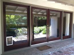 sliding door repair glass patio