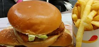 burger king calories fast food nutrition facts