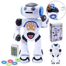 a infrared rc robot intelligent sing dance story remote  1018a infrared rc robot intelligent sing dance story remote control toy new