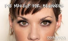 easy eye makeup for beginners