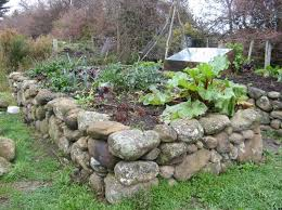 Small Picture Rock Raised Garden Beds Gardening Ideas
