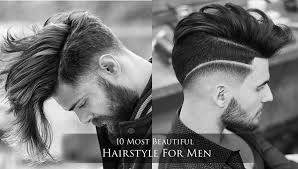 New Hairstyle For Man 2016 top 10 mens sexiest hairstyles of 2016 easy & undercut included 3857 by stevesalt.us
