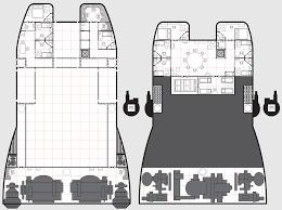 Spaceship Floor Plans  Ask IrelandSpaceship Floor Plan