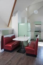 Retro Kitchen Furniture 17 Best Ideas About Modern Retro Kitchen On Pinterest Vintage