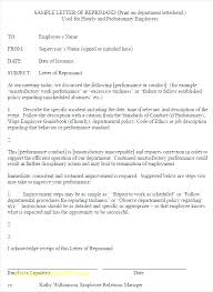 Employee Write Up Policy Write Ups At Work Template Grand Design Employee Warning Form Free