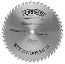 forrest blades. since its introduction in the early 1980s, forrest\u0027s woodworker ii blade (model ww 10407125) has become something of a gold standard for general-purpose forrest blades e