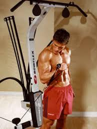Bowflex Motivator Exercise Chart Amazon Com Bowflex Motivator 2 Home Gym Discontinued