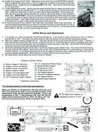 flexalite electric fan wiring diagram save flex lite lo profile dual 3 Speed Fan Wiring Diagrams flex a lite fan controller wiring diagram to page 2 jpg for in