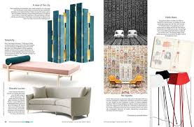 Monsieur on Home & Design Trends Magazine India