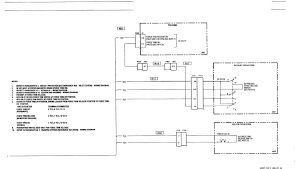 12 3 force trim wiring diagram cont paragraph 9 4 sheet 2 of 2 m50 211 2a tm 1 1520 238 t 10 12 3 force trim wiring diagram cont 12 3 12 26