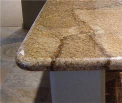 kitchen countertop edge molding luxury kitchen design a look at countertop edge profiles