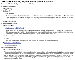 School Project Outline Template Magdalene Project Org