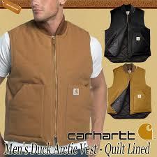 PLAYERZ   Rakuten Global Market: CARHARTT: Carhartt Men's Duck ... & CARHARTT: Carhartt Men's Duck Vest/Arctic-Quilt Lined duck best / quilt  lined Adamdwight.com
