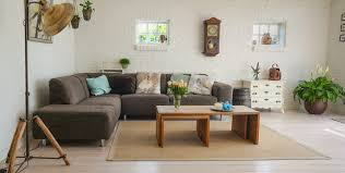 Essential Furniture Guidelines For Small Home. Limited Space Unit