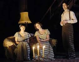 john baker s blog the glass menagerie a review menagerie