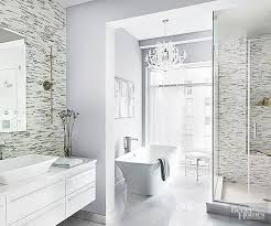 Modern interior design bathroom Modern Wc Bathroom Better Homes And Gardens These Bathrooms Will Make You Fall In Love With Contemporary Style