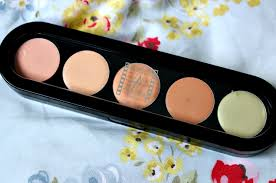 review make up atelier concealer palette