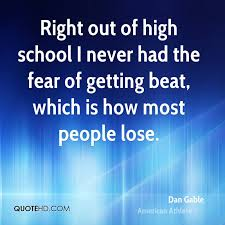 Dan Gable Quotes Extraordinary Dan Gable Quotes QuoteHD