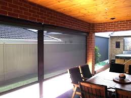 roll up shades for porch redoubtable patio and blinds your residence design exciting outdoor