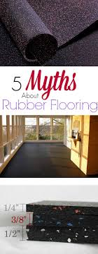 Rubber Flooring For Kitchens And Bathrooms 17 Best Ideas About Rubber Flooring On Pinterest Rubber Tiles
