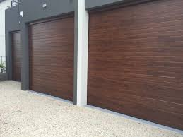 insulated door