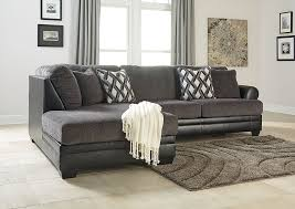 regal house furniture. Interesting Furniture Regal House Furniture Outlet  New Bedford MA Kumasi Smoke Sectional  WLeft Facing Corner Chaise Intended R