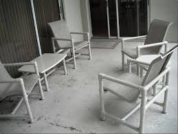 how to build outdoor furniture with pvc pipe modern for pvc pipe lounge chair