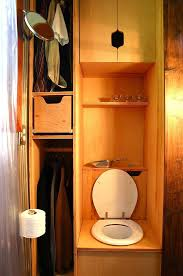 tiny house toilet. Tiny House Bathrooms With Additional Simple Home Idea Toilet O