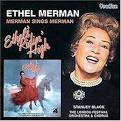 Merman Sings Merman/Ethel's Ridin' High