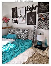 Paris Room Decorations Quirky Cool A Parisian Chic Room That Diy Party Highlights