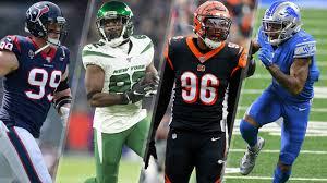 Brothers derek watt , t.j. Green Bay Packers 2020 Trade Deadline Targets Fox Sports