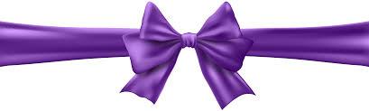 Purple Ribbon Banner Purple Ribbon Png Magdalene Project Org